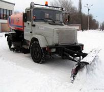 Вам и лопату в руки! Кто должен разгребать снежные завалы в Архангельске?